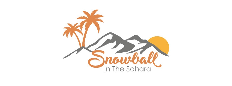 Snowball In The Sahara